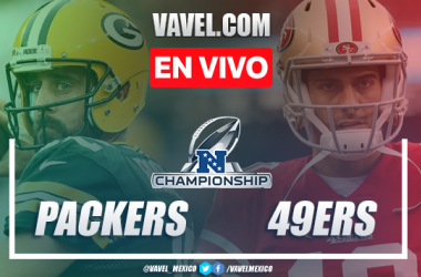 Resumen y touchdowns: Green Bay Packers 20-37 San Francisco 49ers en NFL Final NFC 2020