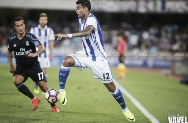 Cara a cara del Derbi: Aduriz vs Willian José