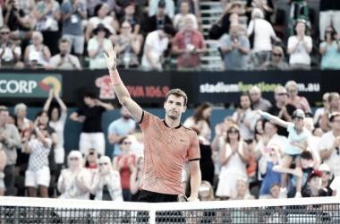 Atp Brisbane, Nishikori e Dimitrov battono Wawrinka e Raonic