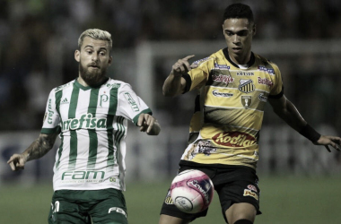 "<i style=""color: rgb(68, 68, 68); font-family: ""Open Sans"", Georgia, ""Times New Roman"", Times, serif; font-size: 19px; text-align: justify;"">Foto: Cesar Greco / Palmeiras</i>"
