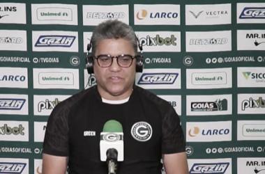 Foto: Reprodução / Youtube / Goiás EC