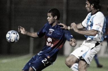 El Matador no juega con el Lobo jujeño desde 2009 (Foto: Tigre Minuto Cero).