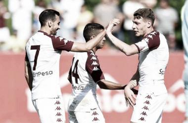 Torino, 5-0 al Renate sotto il segno (ennesimo) di Belotti