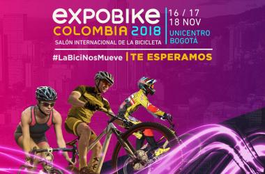 Foto: ExpoBike 2018
