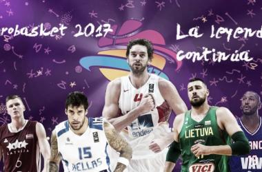 Guía VAVEL Eurobasket 2017: la leyenda continúa
