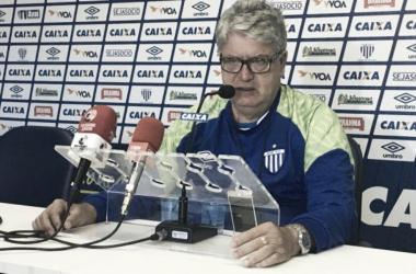 Foto: Divulgação / Avaí FC