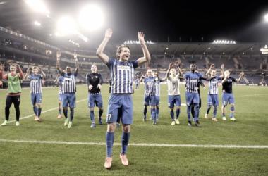 Análisis del rival del Celta: KRC Genk, la nueva sensación belga