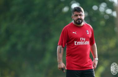 Il Milan e Gattuso hanno consensualmente interrotto il rapporto professionale. Lascia anche Leonardo