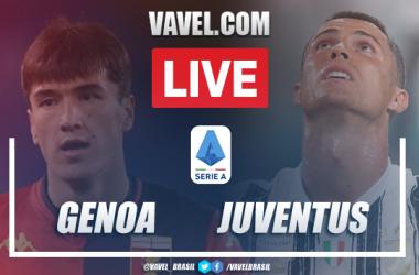 Gols e melhores momentos de Genoa x Juventus (1-3)