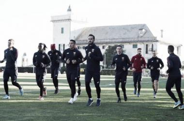 Genoa, qualche problema di formazione per Ballardini | www.twitter.com (@GenoaCFC)