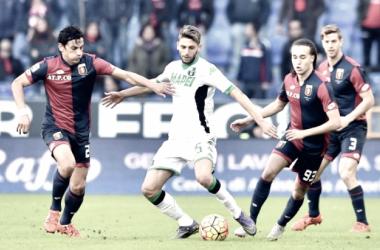 Serie A - Le formazioni ufficiali della ventitreesima giornata