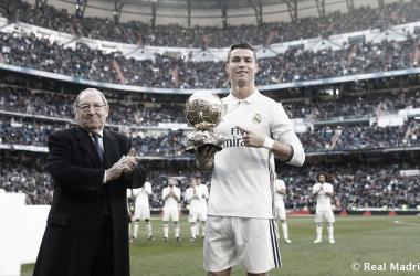 Cristiano Ronaldo eclipsa a Mbappé y Haaland