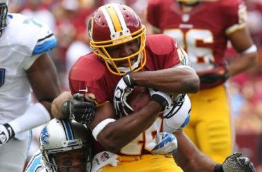 Detroit Lions - Washington Redskins Preview