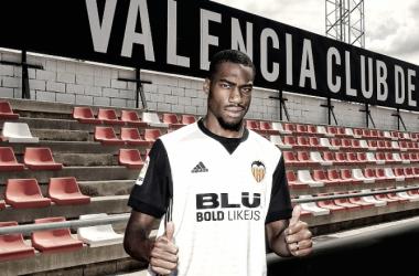 """Valencia, Kondogbia rivela: """"Sono qui per il progetto, l'allenatore e la società"""""""