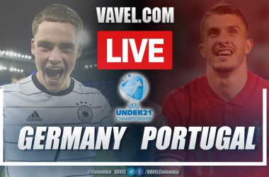 Goals and summary: Germany U21 vs Portugal U21 (1-0) in the final of the U21 EURO 2021