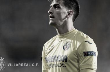 Gerard Moreno | Imagen: @VillarrealCF