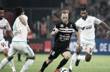 OGC Nice - Olympique de Marseille Preview: L'OM take unbeaten run along the Cote d'Azur with Les Aiglons in wait