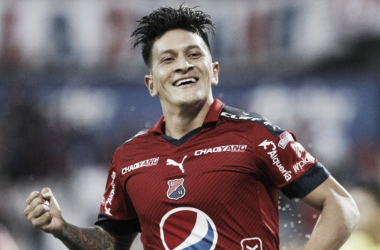 Medellín mostró su mejor versión y Goleó a Patriotas