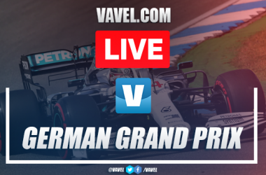 German Grand Prix: Live Stream TV Updates and How to Watch Formula 1 Race 2019