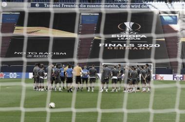 Vale vaga: Embalada pelo vice na Serie A, Internazionale enfrenta combalido Getafe