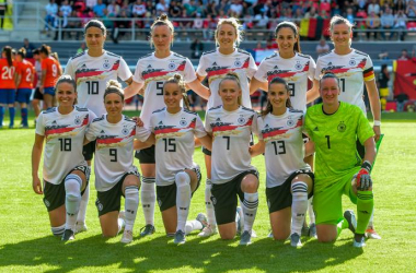 2019 FIFA Women's World Cup: Group B Preview