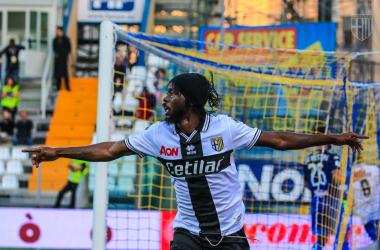 Parma, D'Aversa non rischia Gervinho