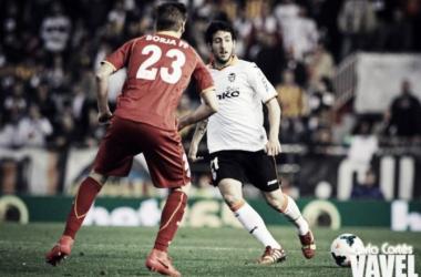 El Valencia domina en sus enfrentamientos contra el Getafe