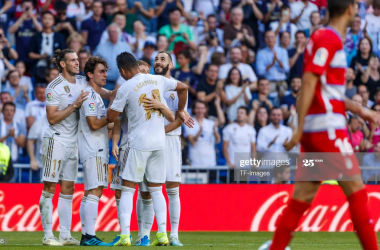 Granada vs Real Madrid preview: Can Granada pull out an unlikely victory?