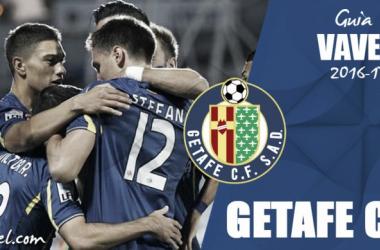 Getafe CF 2016/2017: el ascenso como única meta | Fotomontaje: VAVEL.com