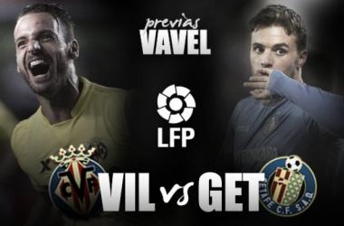 Villarreal CF - Getafe CF: dos realidades opuestas