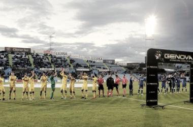 Resumen AD Alcorcón vs Getafe CF de Segunda División 2017 (0-3)