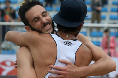 Beach Volley: Lupo-Nicolai nella storia, oro a Fuzhou