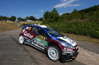 WRC – Allemagne : Latvala et Neuville s'expliquent