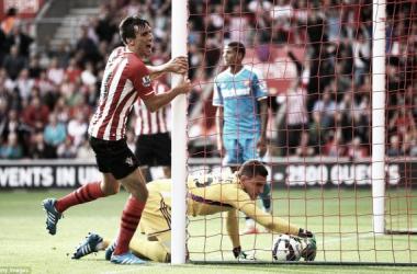 Southampton aplica goleada histórica ao Sunderland