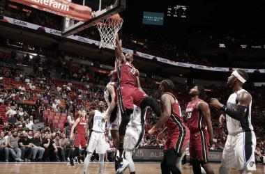 Los Miami Heat de la era post Wade