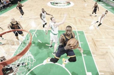 Los Cavaliers humillan a los Celtics y ya dominan el Este