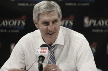 Muere Jerry Sloan, mítico entrenador de Utah Jazz