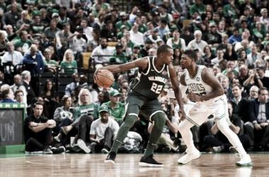 Resumen NBA: primera gran jornada de la temporada