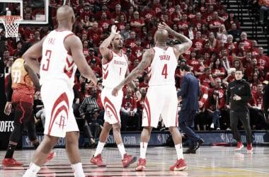 Semáforo NBA VAVEL: Houston Rockets - Utah Jazz