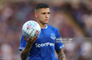 Why Muhamed Besic would be a smart signing for Werder Bremen