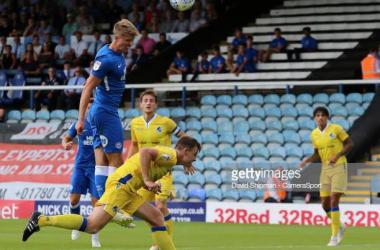 O'Hara joins Motherwell on loan (Getty Images/David Shipman - CameraSport)