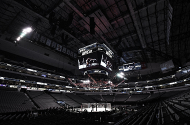 UFC no deja de sorprender con sus increíbles registros (Foto: Getty Images)