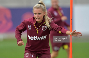 Credit: Getty/Arfa Griffiths/West Ham United
