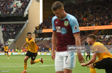Raul Jimenez was the difference between the sides earlier in the season (Photo: Getty Images)