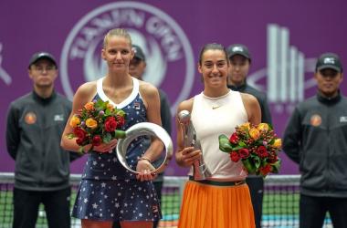 US Open second round preview: Karolina Pliskova vs Caroline Garcia
