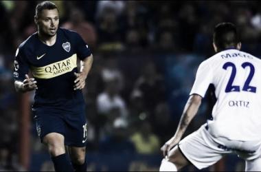 Ultimo enfrentamiento de ambos. Foto: Tn Deportivo.
