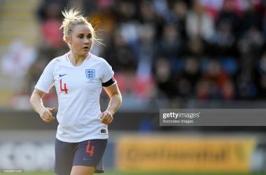 Everton Women sign Izzy Christiansen from Lyon