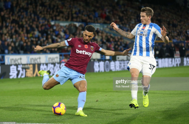 West Ham United vs. Huddersfield Town Preview. (picture: Getty Images / Rob Newell - CameraSport)