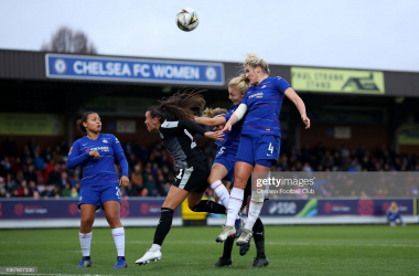 Chelsea Women v Reading Women Preview: Can the Blues continue to push for the title?