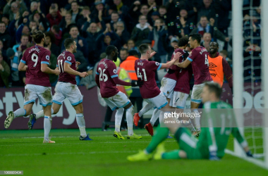 Photo: West Ham United/Getty Images - James Griffiths